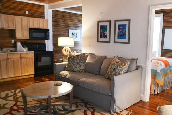 Isla Paraíso Suite