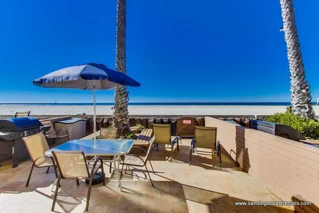 San Diego Hot Spot - A, holiday rental in San Diego