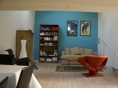 Mulroe Cove - Mulroe Studio, holiday rental in Gouladoo