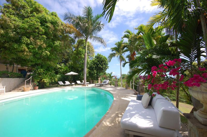 Coconut Cottage, vacation rental in Montego Bay