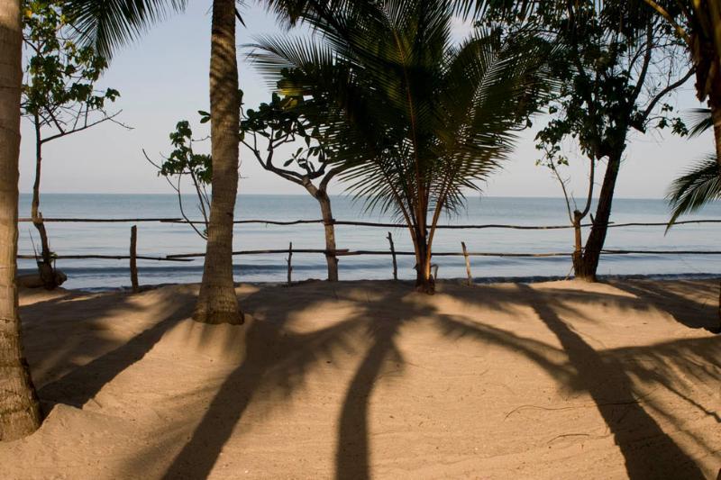 Caribbean 2 Family Oceanfront Private Beach Home, location de vacances à San Antero