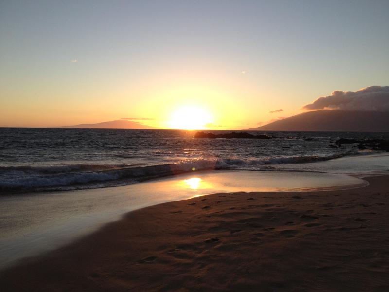 A pochi passi dalla tua porta tramonti