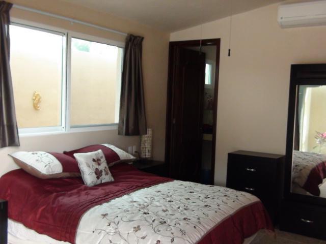 Spare bedroom #2 with en suite bathroom