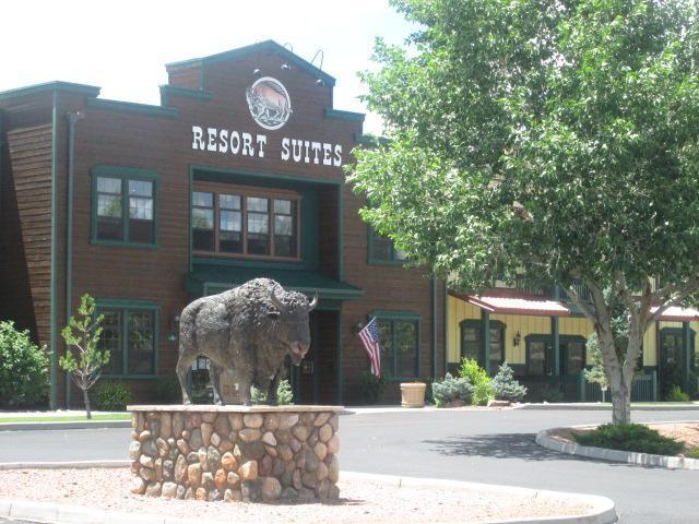 Bison Suites Condo at Bison Ranch