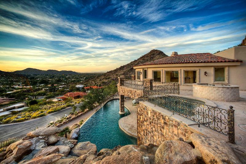 Spectacular Paradise Valley Private Getaway, vacation rental in Paradise Valley