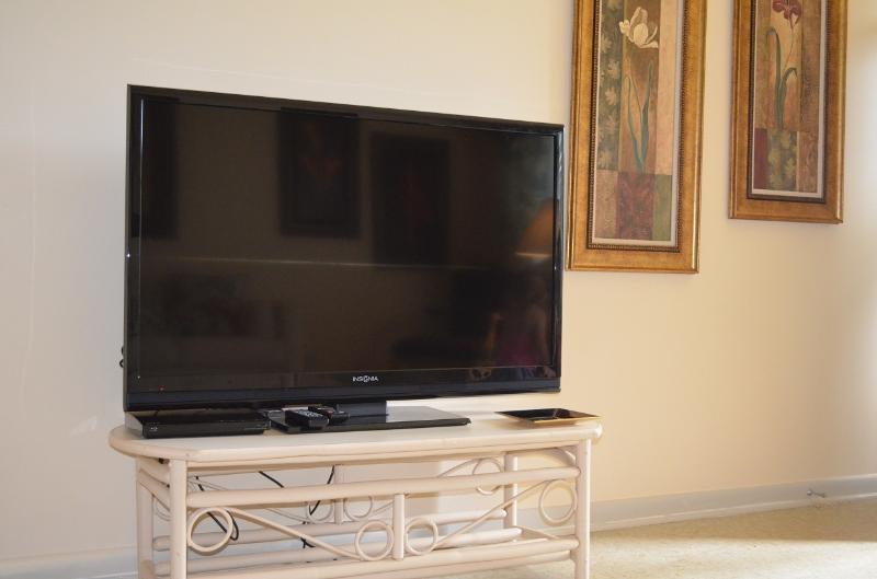 50' TV