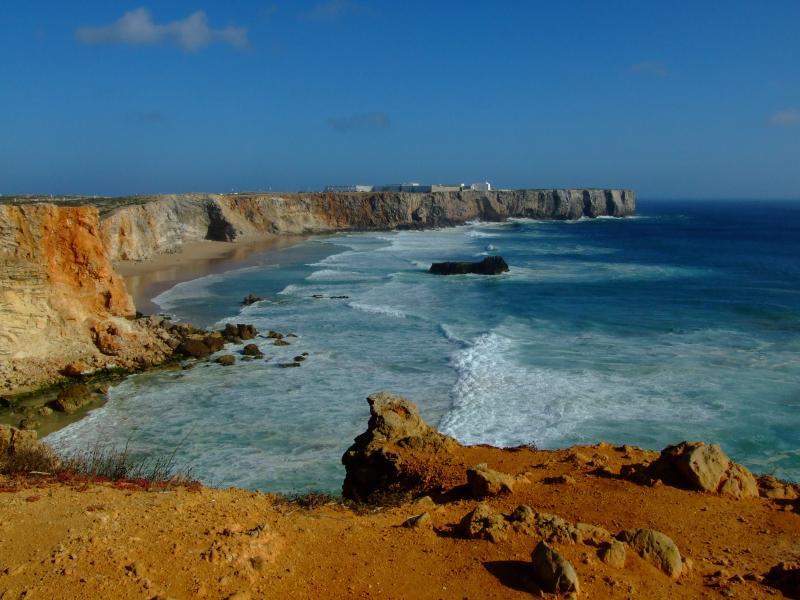 Beliche and Tonel beaches