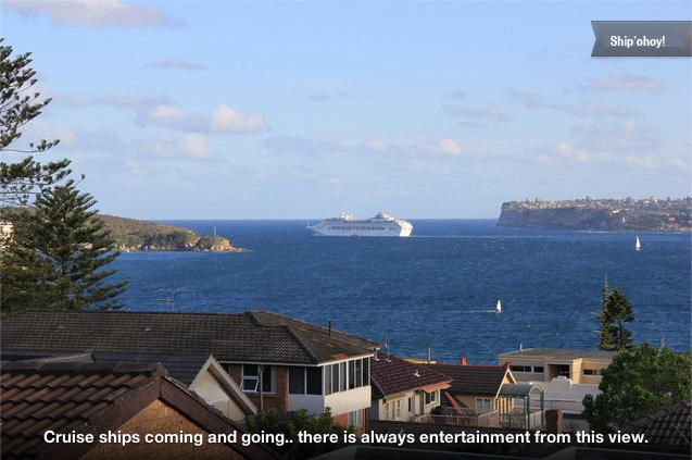 'LITTLE JAPAN'  - HARBOUR VIEWS and ROCK POOL, holiday rental in Fairlight