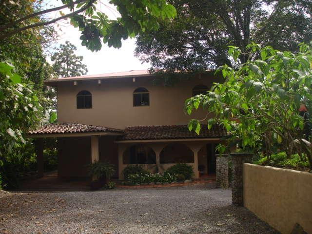 Hacienda Apartment in Boquete, vacation rental in Chiriqui Province