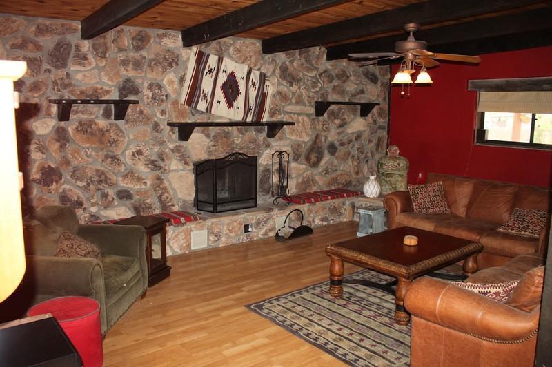 Hubbard 39 s hacienda updated 2019 4 bedroom house rental in - 4 bedroom houses for rent in tucson az ...
