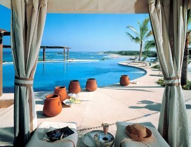 Four Seasons Residence Club Punta Mita, holiday rental in Colonia Luces en el Mar