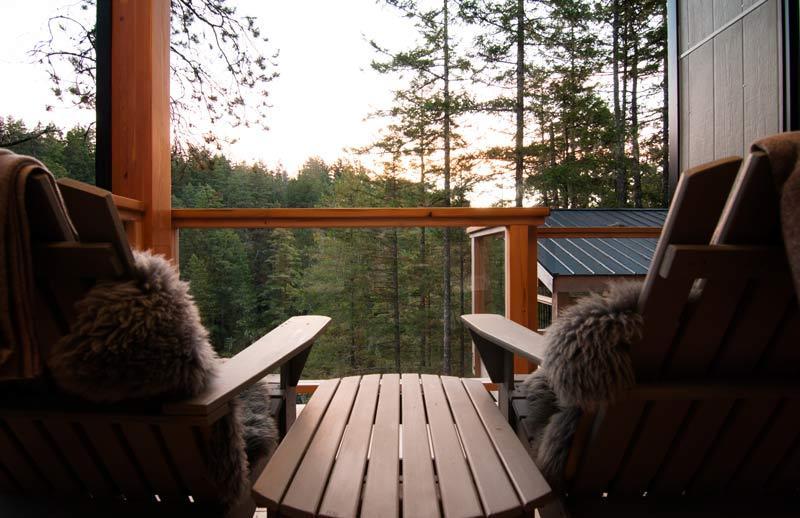 The Suites at Secret Cove Treehouse, casa vacanza a Egmont