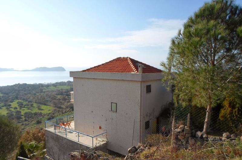La Casa Del Egeo, location de vacances à Dikili