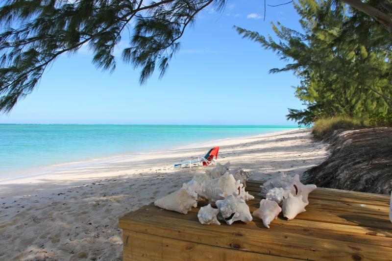Truly island paradise...