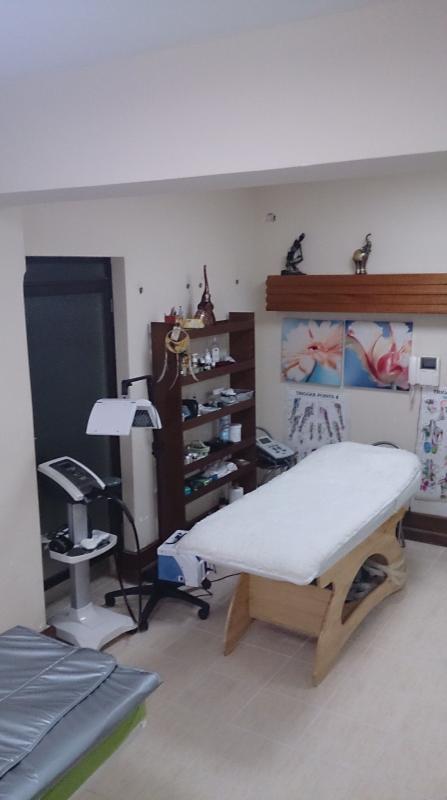 Lakshmi Massage Spa