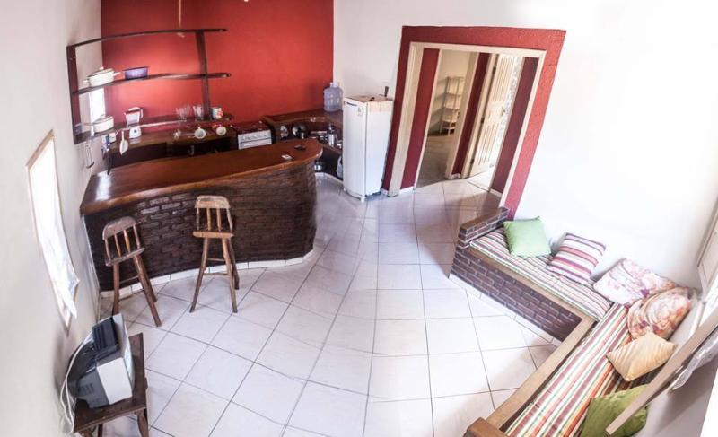 ALUGO CASA PARA TEMPORADA - ARRAIAL D'AJUDA - BAHIA - BRASIL, vacation rental in Sao Jose do Xingu