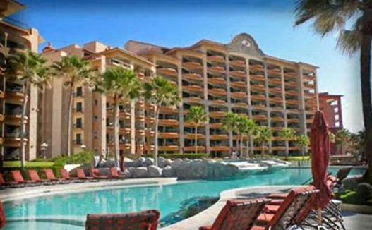3 piscines The Sea Resort Sonoran