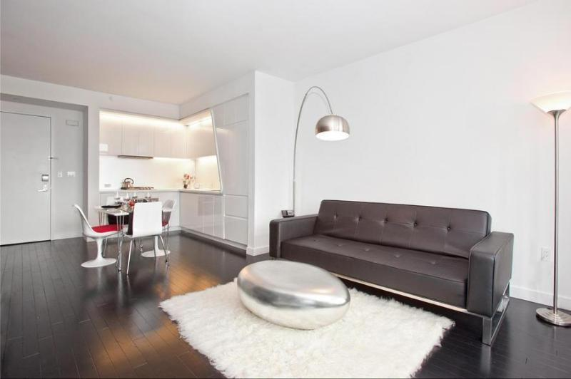 5* Apt Luxury Downtown Manhattan, vakantiewoning in New York