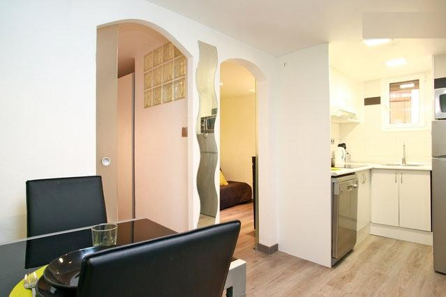 Cool appartment near plaza cataluña, vacation rental in Barcelona