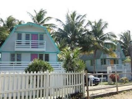 Bodhi Playa Caribbean Beach Houses - Private Rental