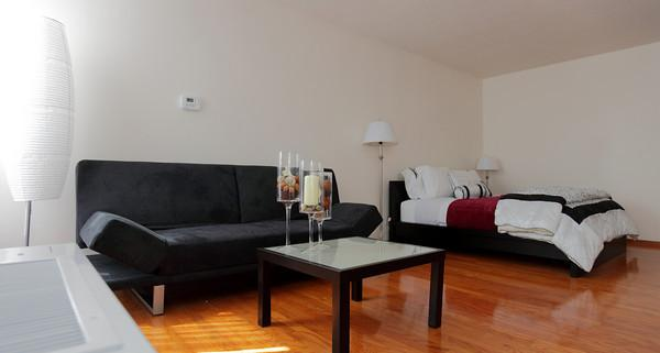 Spacious Studio Boston-Longwood, alquiler de vacaciones en Boston