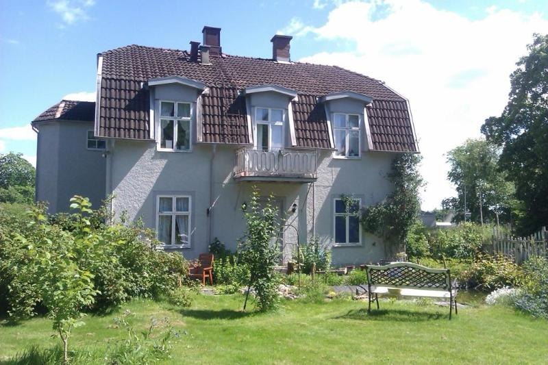 Wonderful Home in lovely location, holiday rental in Vetlanda