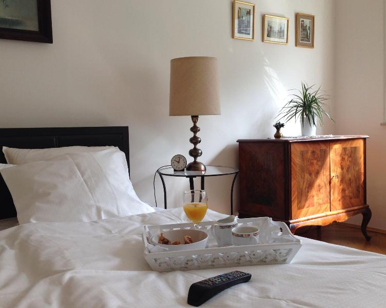 City Classic Zagreb Apartment, alquiler vacacional en Zagreb