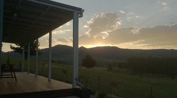 Towac Valley Cabins, Orange - Self contained, holiday rental in Nashdale