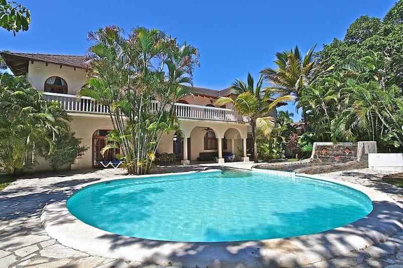 5 BD Luxury house in Dominican Republic, holiday rental in Sosua