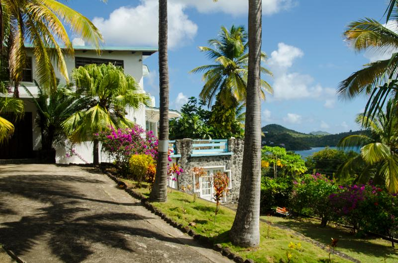 Sapphire House, Laborie, holiday rental in Laborie