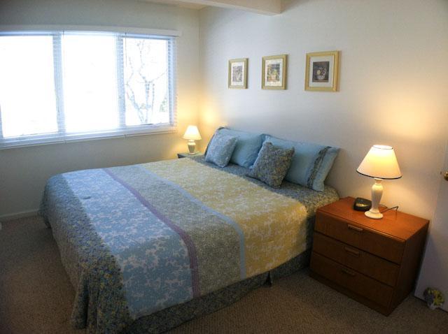 Master Bedroom (Down)