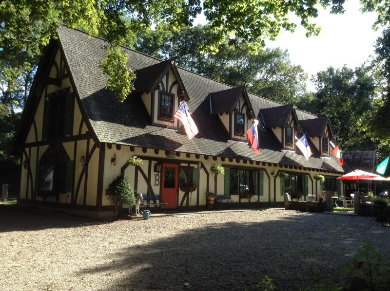 Misselthwaite Manor at Eastern Point
