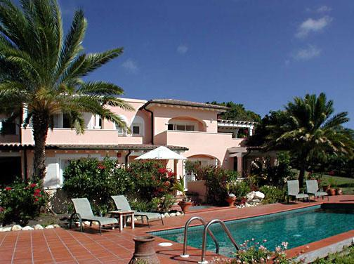 Arawak House,  Antigua, holiday rental in All Saints