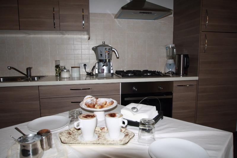 appartamento Giusy centralissimo, holiday rental in Sorrento