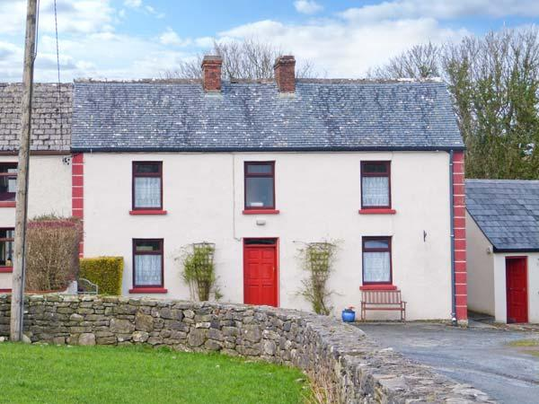 RAVEN'S ROCK FARM, traditional property, two family rooms, pet-friendly, near, vacation rental in County Sligo