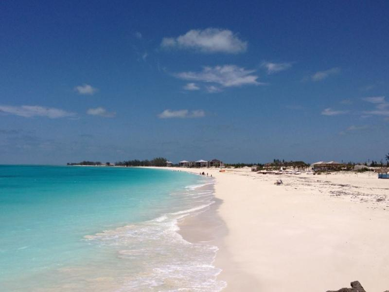 Resorts World Bimini Beach