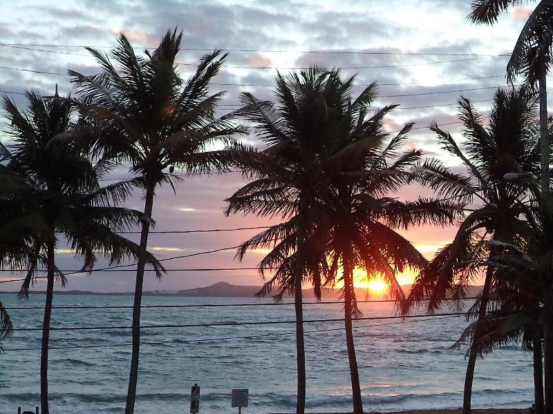 Affordable Beach Lovers Dream On Playa Azul Beach, Luquillo PR, holiday rental in Luquillo
