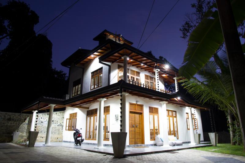 Koratuwa - Dickwella, vacation rental in Talalla