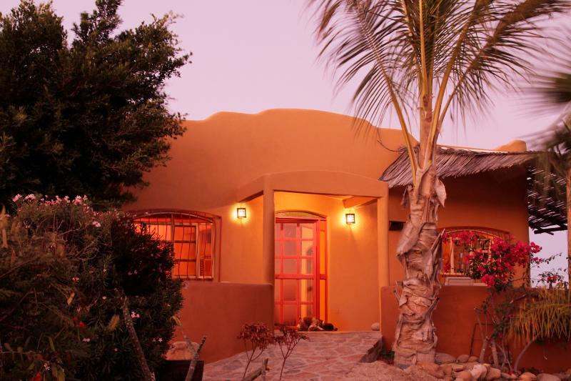 Casa Las Olas Todos Santos, vacation rental in Todos Santos