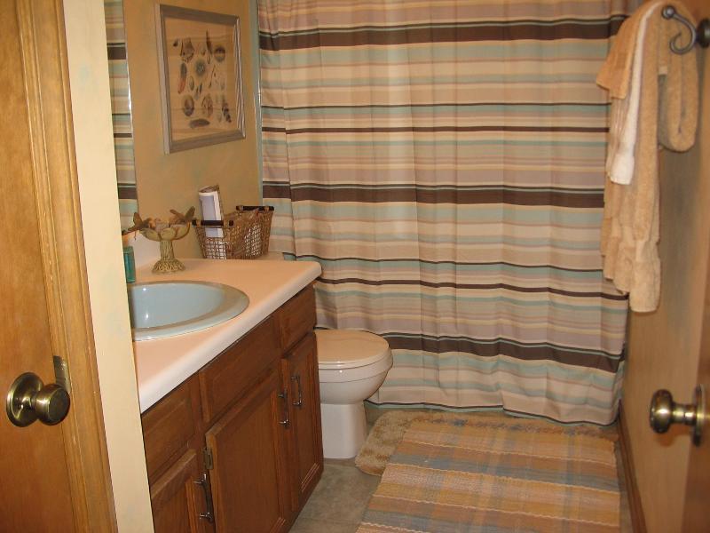 2e salle de bain complète