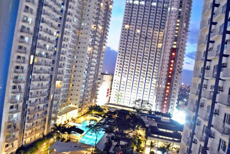1Br, Comfy & Affordable in Center City, holiday rental in Luzon