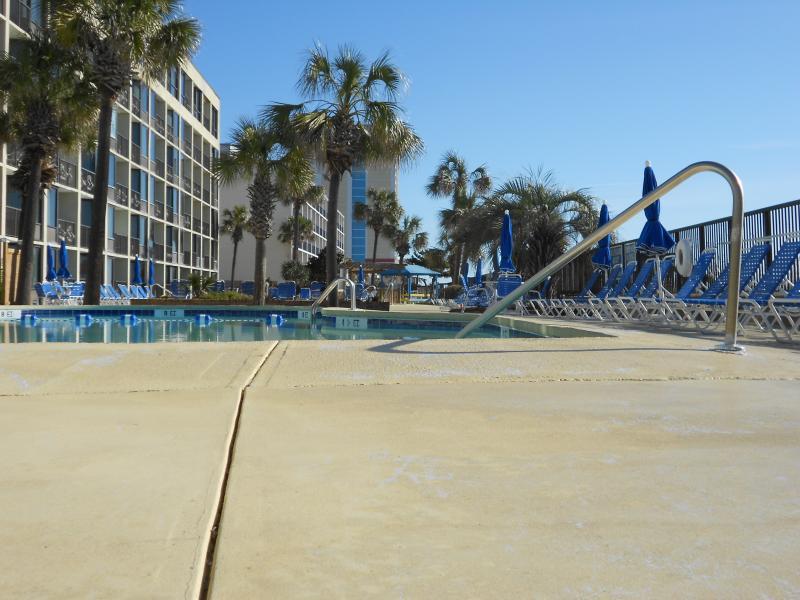 Peppertree Ocean Club Beach / stations de Front de mer