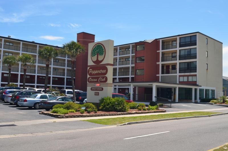 Peppertree Ocean Club Resorts