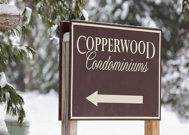 Copperwood Condominiums