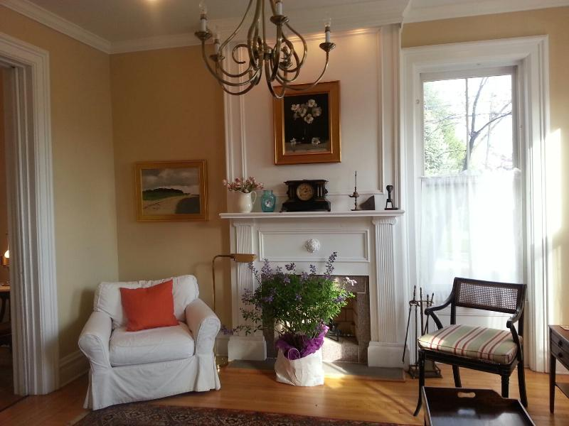 The Artist's House - Special Winter Rates!, holiday rental in Hudson