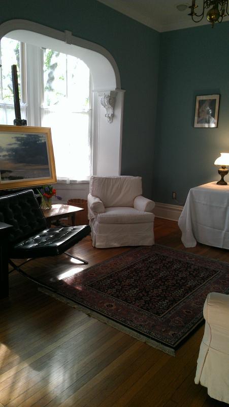 Sala de TV y dormitorio Extra