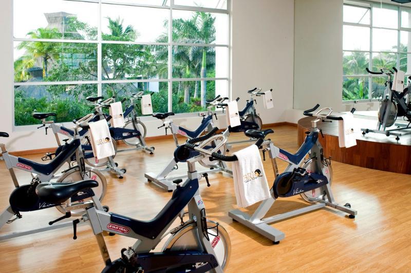 The Gym at Riviera Maya
