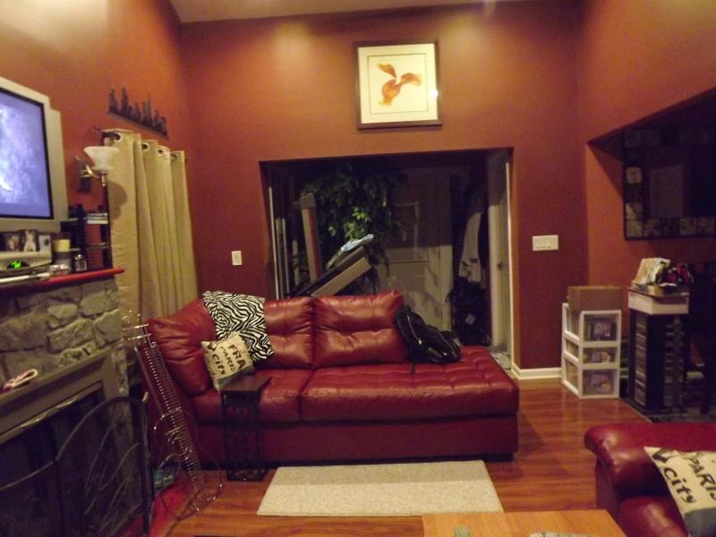 Furnished 3BR - 2Bath House for rent, vacation rental in Parsippany