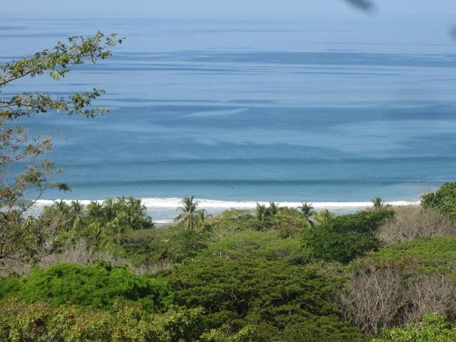20 miles of pacific coast is your view from the emerald abode