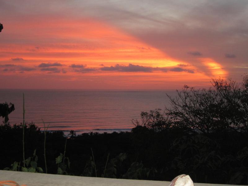sunsets forever
